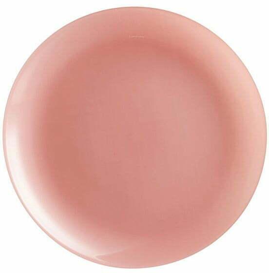 Тарелка 205 мм десертная Luminarc Arty Blush N4464 купить недорого онлайн