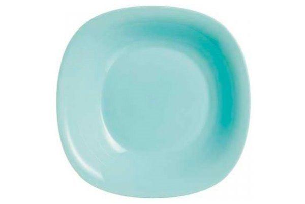 Тарелка суповая Luminarc Carine Light Turquoise 21 см P4251