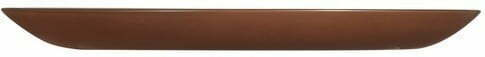 Тарелка Luminarc десертная Arty Cacao круглая 205 мм P6151 доступная цена