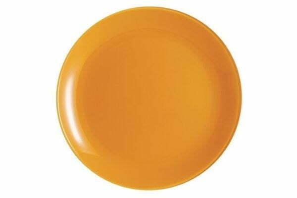 Тарелка Luminarc Arty Moutarde десертная 20,5 см P6339