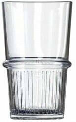 Стакан из стекла Luminarc 0,35 л Cocktail Imperial N4511 купить недорого онлайн