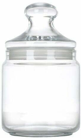 Банка для хранения сыпучих продуктов Luminarc Club 0,75 л N1839 купить недорого онлайн