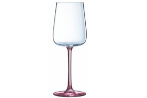 Набор бокалов для вина Luminarc Contrasto Lilac 250 мл P9603