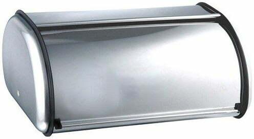 Хлебница из коррозионностойкой стали 44x27x18 см Vincent VC-1230 купить недорого онлайн