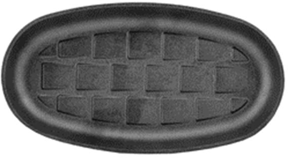 Сковорода порционная чугунная c рельефным дном 26 см Биол 16262 купить недорого онлайн