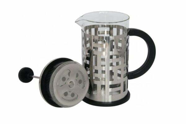 Френч-пресс коррозионностойкая сталь Lessner 1 л 11637-1000