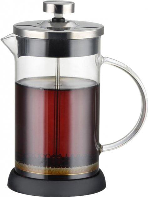 Заварочный чайник Lessner с поршнем 1 л 11638-1000 купить недорого онлайн