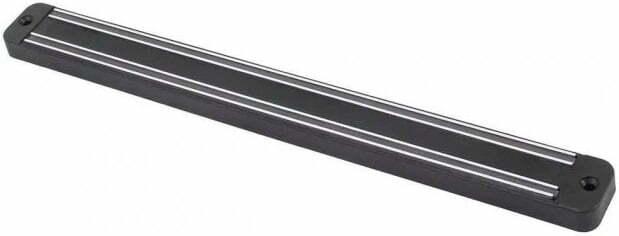 Планка магнитная Vincent для ножей и ножниц 33 см VC-1380 купить недорого онлайн