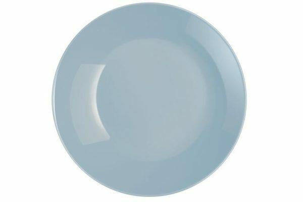 Глубокая тарелка Luminarc Diwali Light Blue 20 см P2021 купить