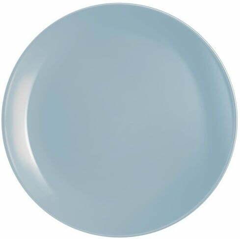 Тарелка десертная Luminarc Diwali Light Blue 19см купить