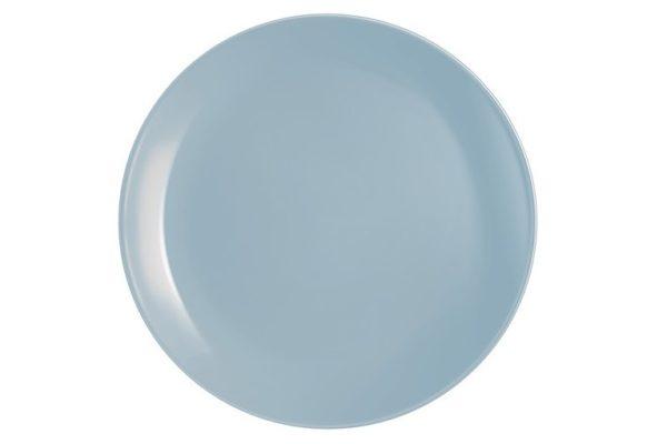 Тарелка десертная Luminarc Diwali Light Blue 19см P2021 купить