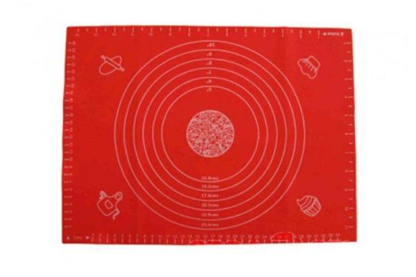 Силиконовый коврик поварской Vincent 40х30 см VC-1409