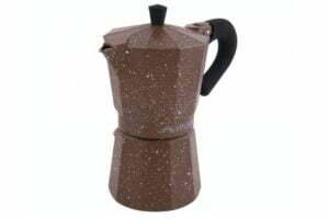 Кофеварка гейзерная на 3 чашки Vincent VC-1370-300