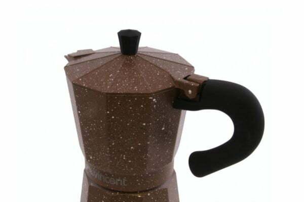 Кофеварка гейзерная на 3 чашки Vincent VC-1370-300 заказать