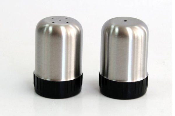 Набор для специй Vincent нержавеющая сталь 5,5х3,5 см VC-2055