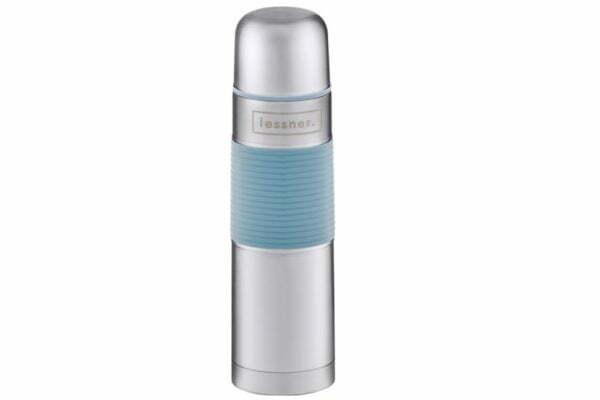 Термос Lessner из коррозионностойкой стали 0,5 л Denim Blue 16630-50DB