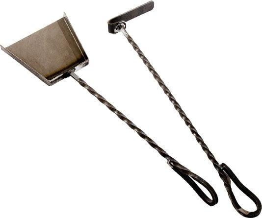 Кочерга и совок сталь Металл-завод КС купить недорого онлайн