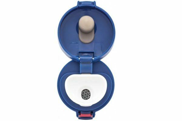 Кружка-термос Vincent Royal Blue 350 мл