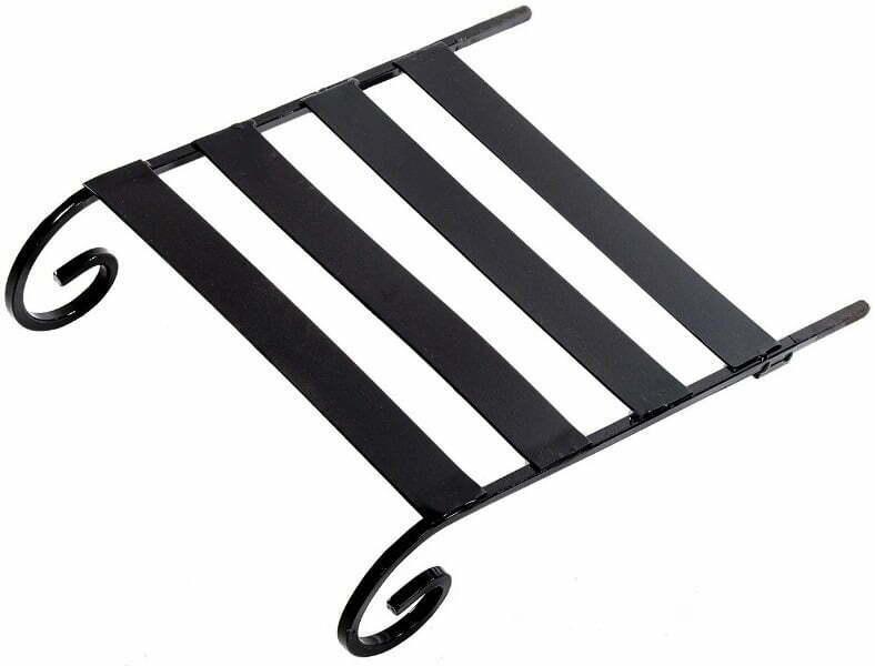 Съемный боковой столик для мангалов БС-01 отзывы