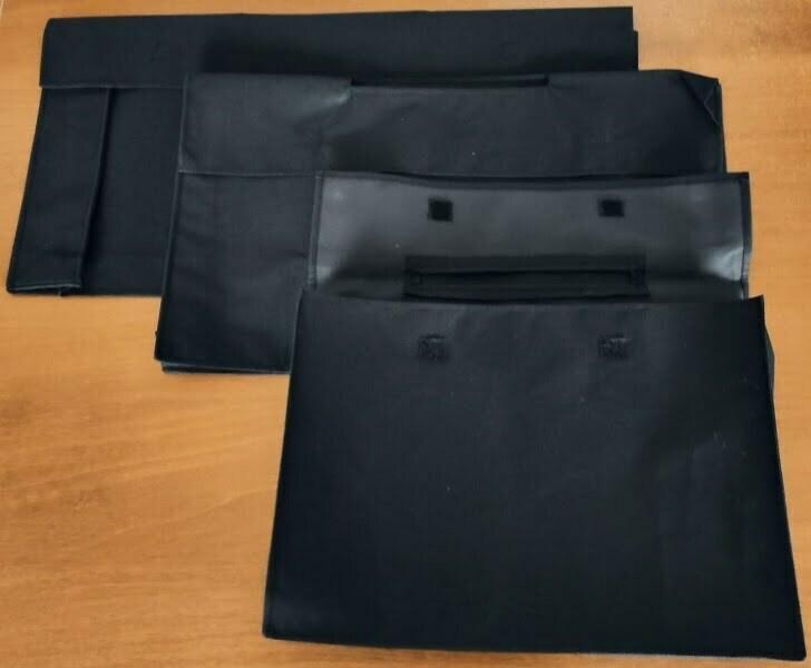Чехол на мангал-чемодан на 6 шампуров Металл-завод МЧ-Ч6 отзывы