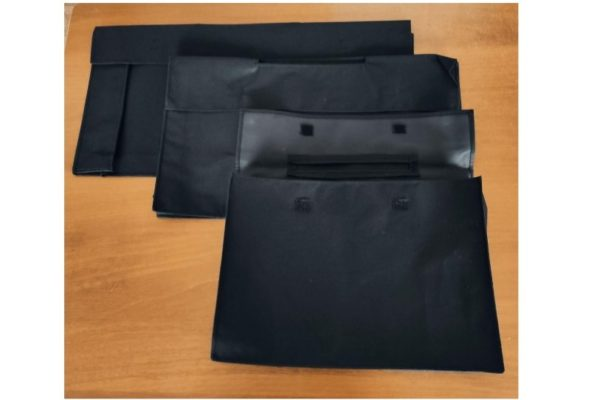 Чехол на мангал-чемодан на 6 шампуров Металл-завод МЧ-Ч6