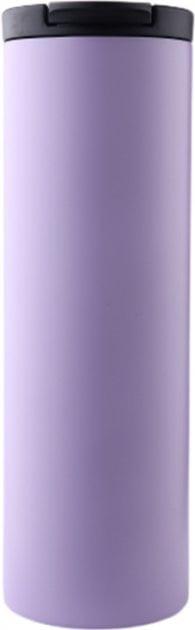 Термокружка Purple powder 0,45 л Vincent VC-1526PP купить недорого онлайн