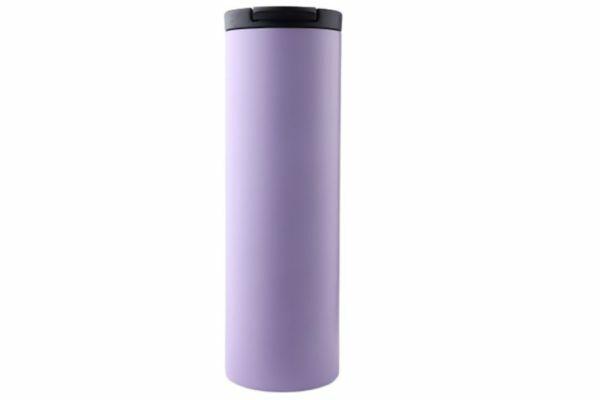 Термокружка Purple powder 0,45 л Vincent VC-1526PP