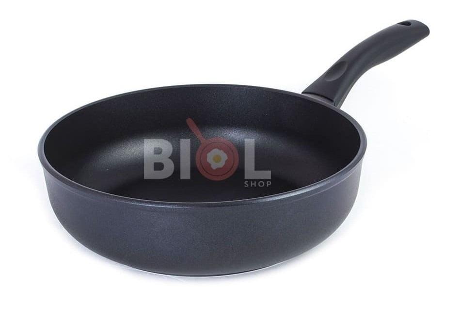 5. Сковорода антипригарная 26 см Элегант Биол 2609П
