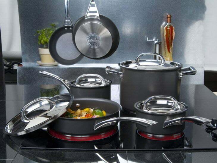 Как выбрать качественную посуду для своей кухни