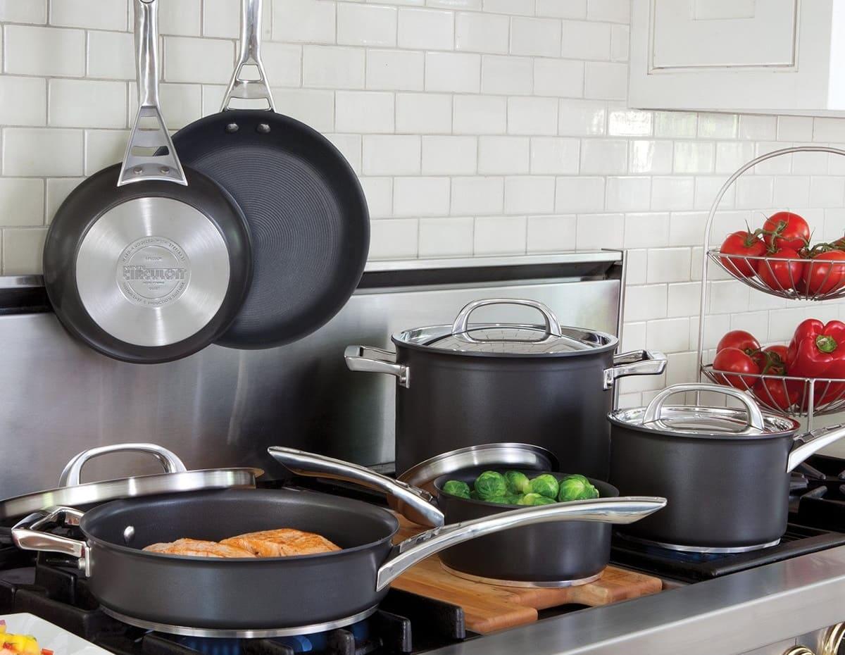 10 предметов посуды, которые должны быть у каждой хозяйки