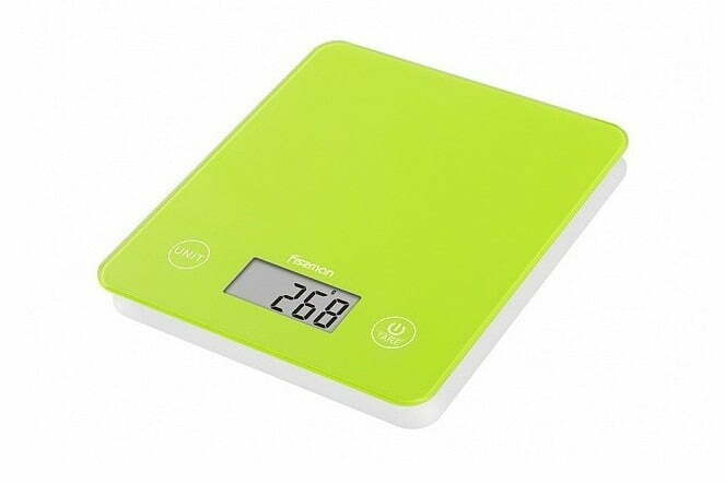 3. Весы Fissman кухонные электронные