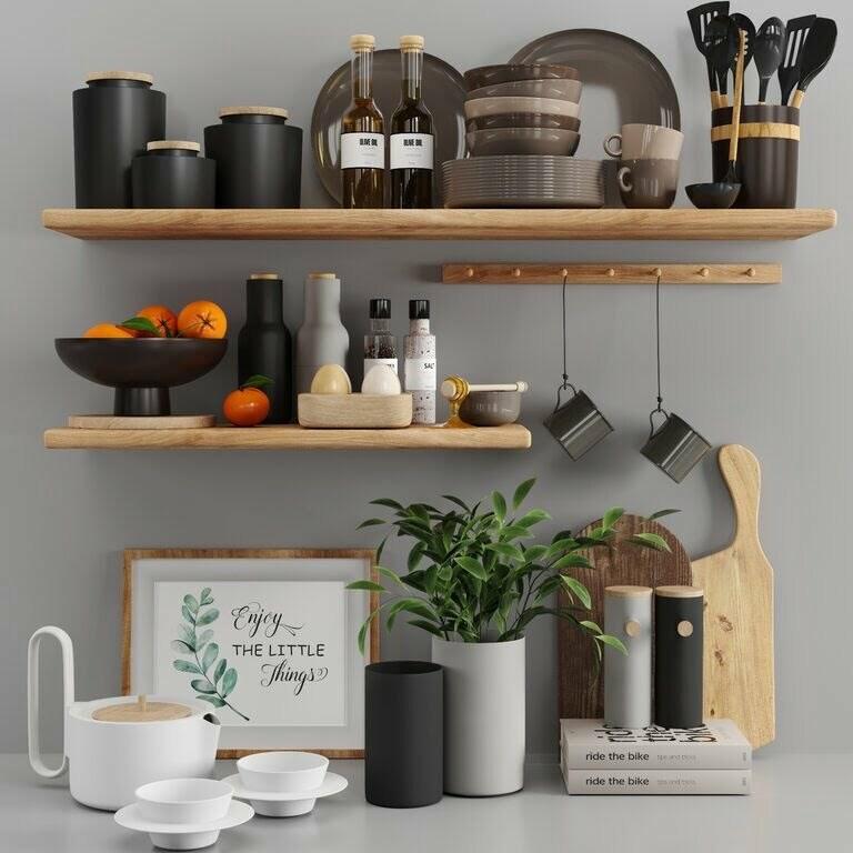 Топ 7 кухонных принадлежностей